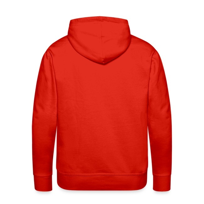 NEW / Small is beautiful - Mens hoodie