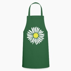 Daisy Apron for Gardeners