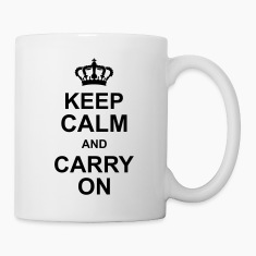 keep_calm_and_carry_on_g1 Bottles & Mugs
