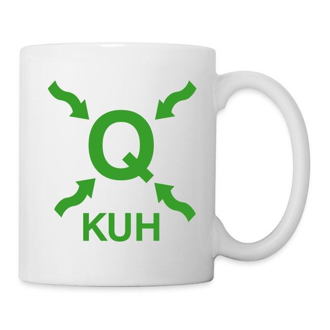 Q Kuhtasse