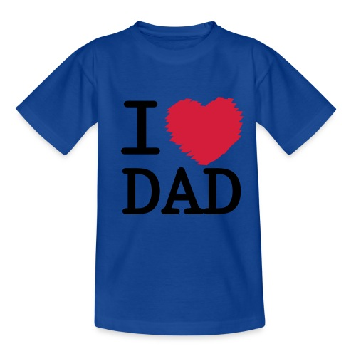 T-shirt tonåring