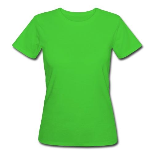 Ekologiczna bluzka - Ekologiczna koszulka damska