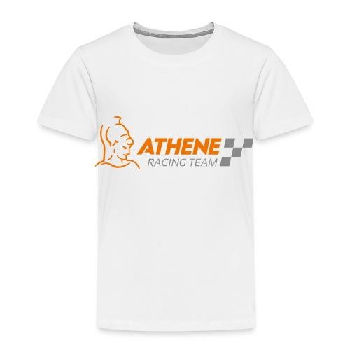 Kinder Shirt Logo front - Kinder Premium T-Shirt