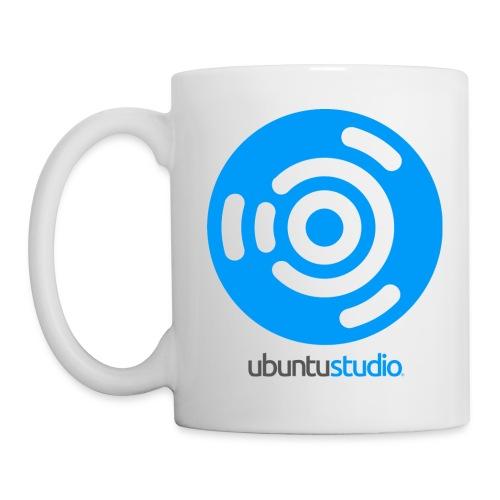 Mug Ubuntu Studio - Mug