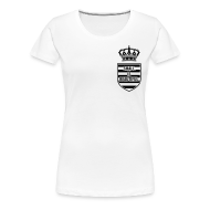T-Shirts ~ Women's Premium T-Shirt ~ NEW / Small is beautiful