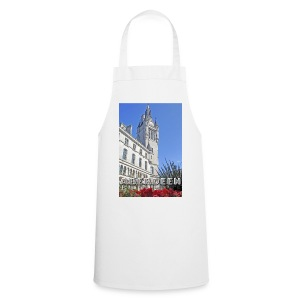 Aberdeen Town House apron - Cooking Apron