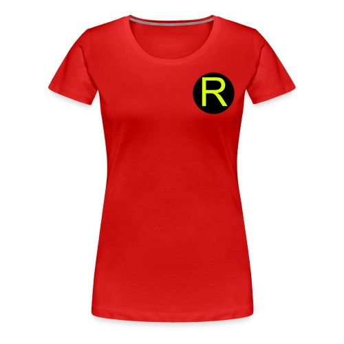 Womans 'Robin' Tee - Women's Premium T-Shirt