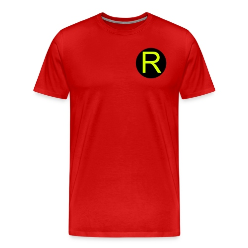 Mens 'Robin' Tee - Men's Premium T-Shirt