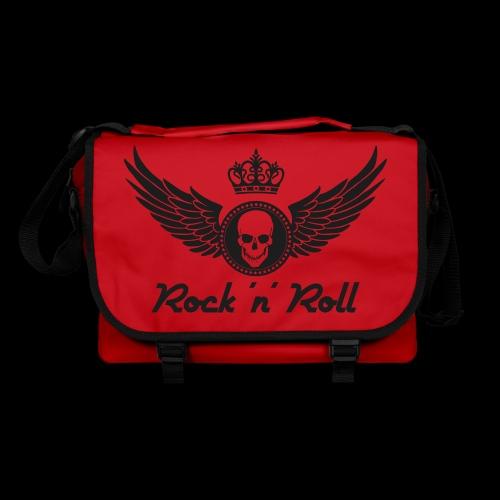 Rock 'n' Roll - Umhängetasche