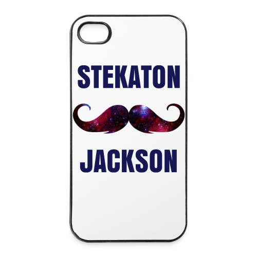 iPhone 4/4S Stekaton Jackson cover - iPhone 4/4s hard case