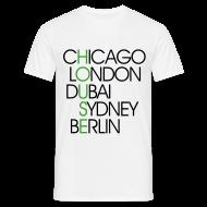 Camisetas ~ Camiseta hombre ~ House