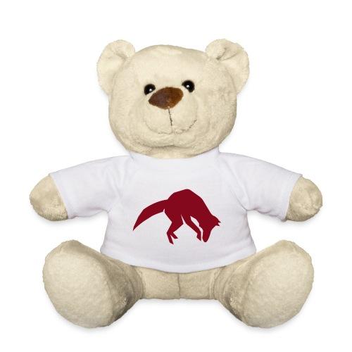 Fox beer - Teddy