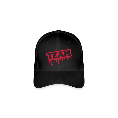 TEAM - Casquette Flexfit