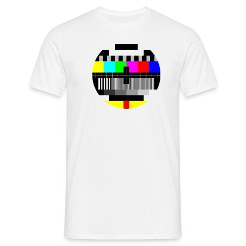 Nothing 2 watch - T-skjorte for menn