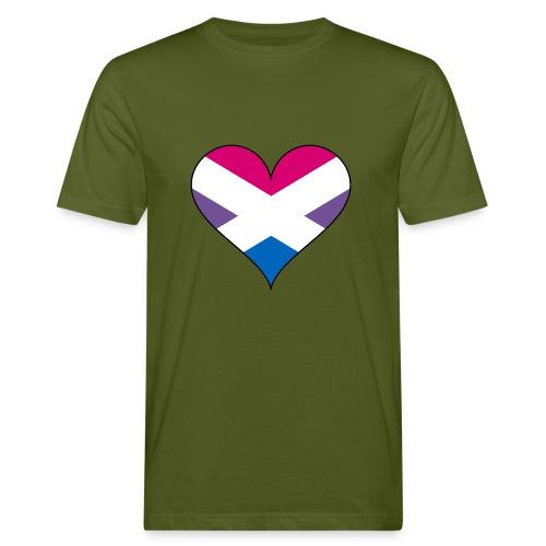 bicon13.png - Men's Organic T-shirt