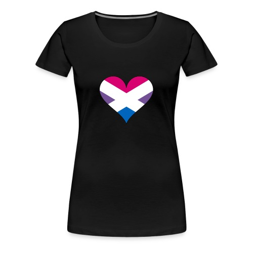 bicon13 - Women's Premium T-Shirt