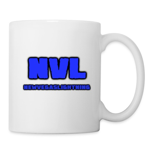 Retro Logo Mug - Mug