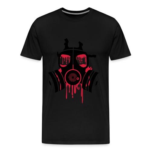 Death is Everywhere - Männer Premium T-Shirt