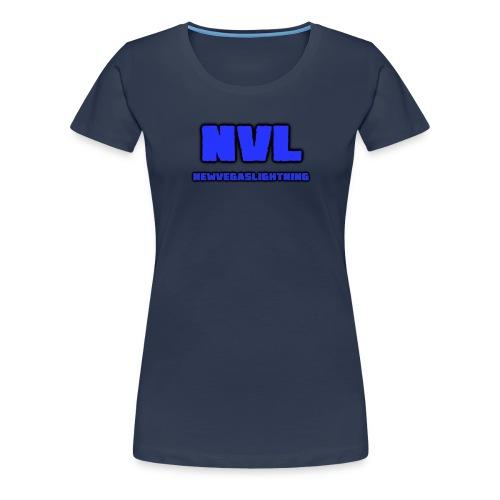 Reto Logo Shirt - Women's  - Women's Premium T-Shirt
