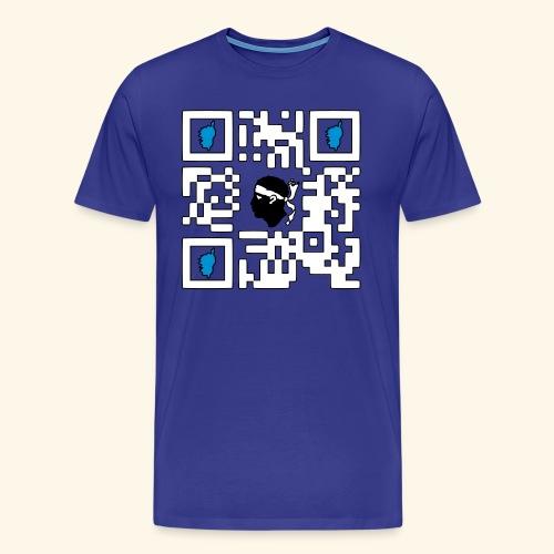 CORSICA GEEK T-SHIRTS - T-shirt Premium Homme