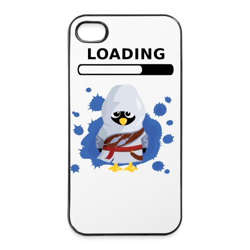 Coque Iphone - Coque rigide iPhone 4/4s
