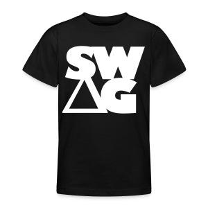 Swag - Teenager T-shirt