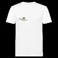 T-shirts ~ Organic mænd ~ Natur & Ungdom, øko, herre, lille logo