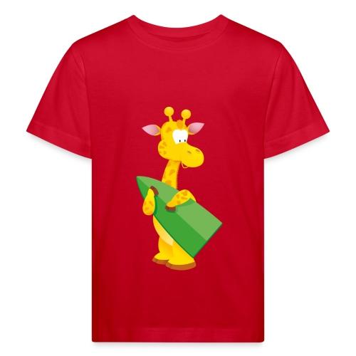 C 'est moi girafe - T-shirt bio Enfant
