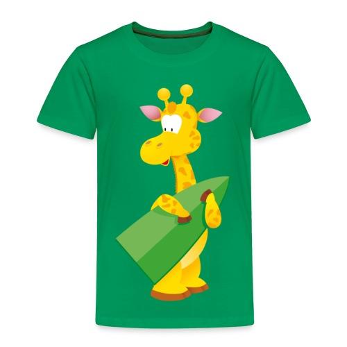 C 'est moi girafe - T-shirt Premium Enfant