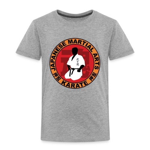 karate - Kids' Premium T-Shirt