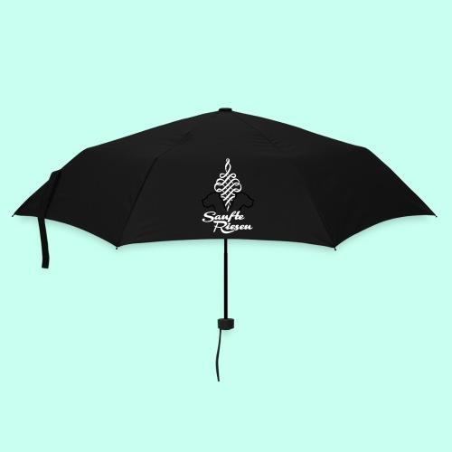 Doggenschirm - Regenschirm (klein)