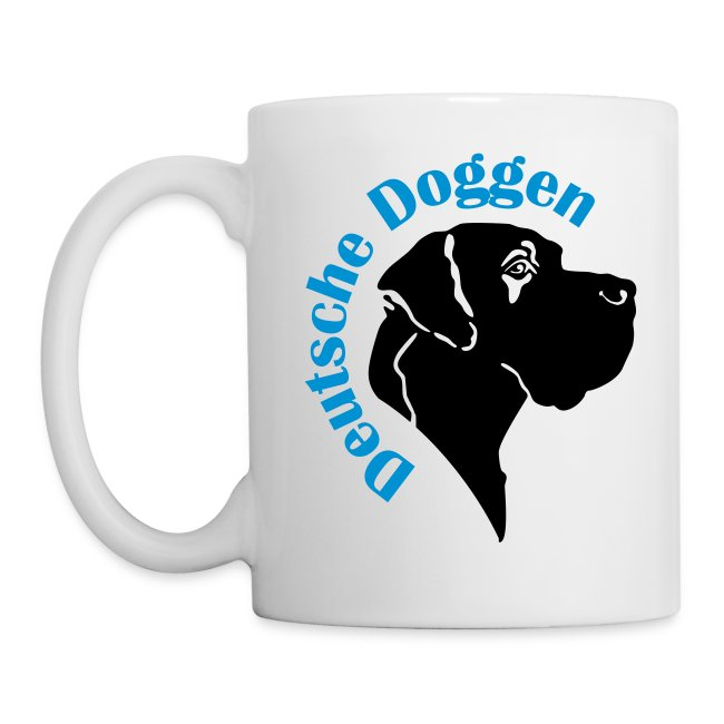 Doggentasse