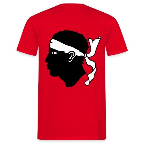 Tee - Shirts LEBENSSTIL  - T-shirt Homme