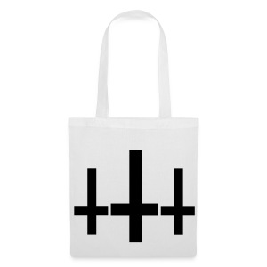 3 cross tote - Tote Bag