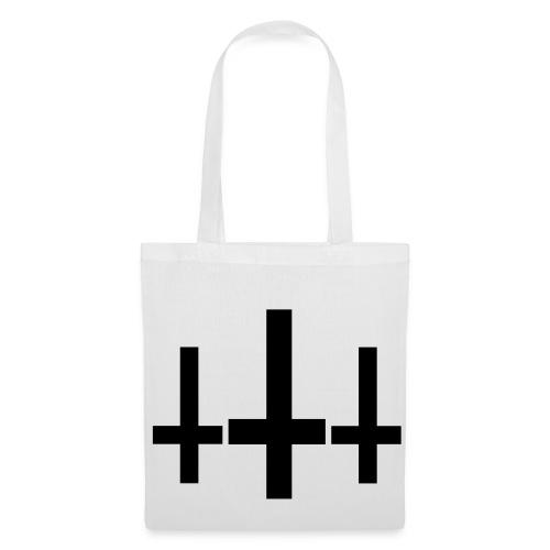 3 cross tote - Tote Bag
