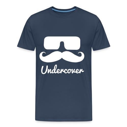 Undercover - T-shirt Premium Homme