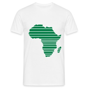 R.L.G Africa - T-shirt Homme