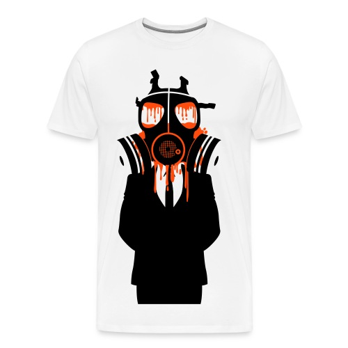 Anonymous TOXIC - T-shirt Premium Homme