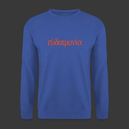 EUDAIMONIA - Men's Sweatshirt