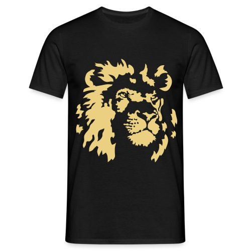 Lion - Mannen T-shirt
