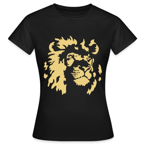 Lion - Vrouwen T-shirt