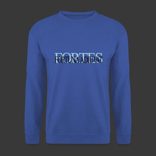 FORTES FORTUNA ADIUVAT - Men's Sweatshirt