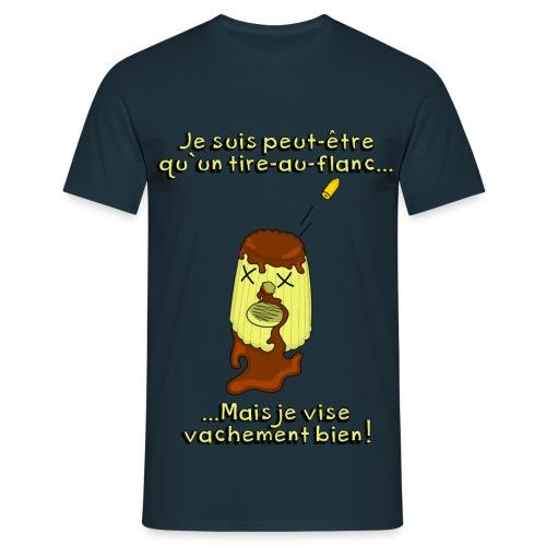 Tire-Au-Flanc - T-shirt Homme