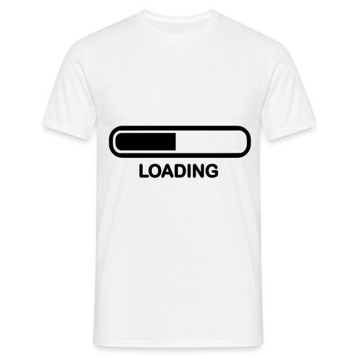 Loading Mannen t-shirt - Mannen T-shirt