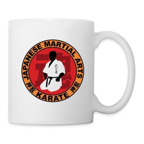 karate - Mug