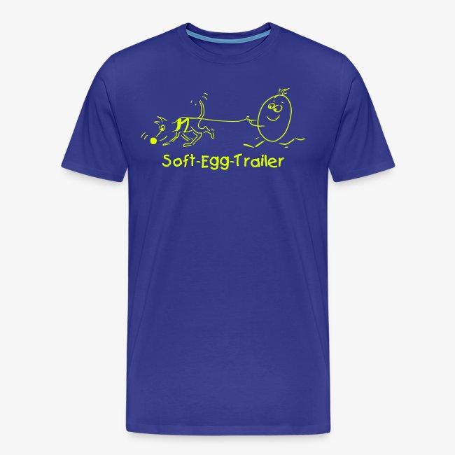Soft-Egg-Trailer (Weicheitrailer)