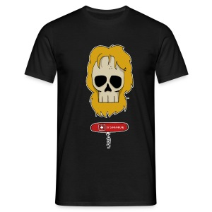 T-shirt homme MacGyver - T-shirt Homme