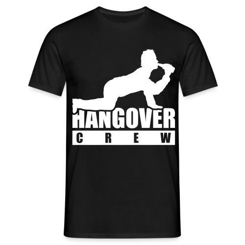 Hangover crew - T-shirt Homme