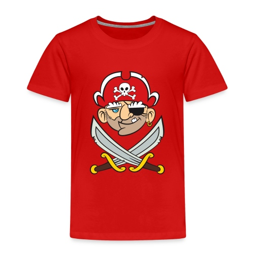 Pirate - T-shirt Premium Enfant