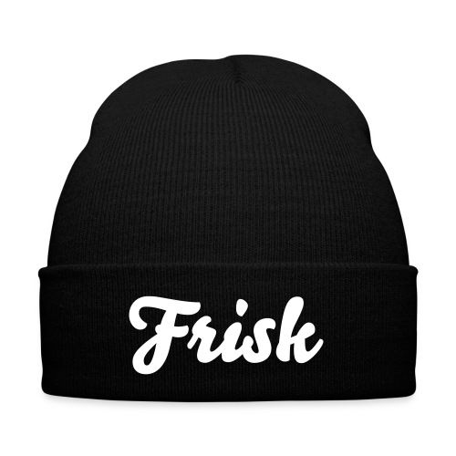 Frisk Beanie - Winter Hat
